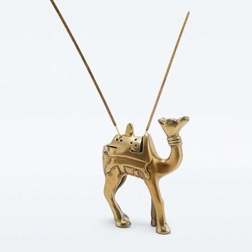Camel Incense Holder - Urban Outfitters
