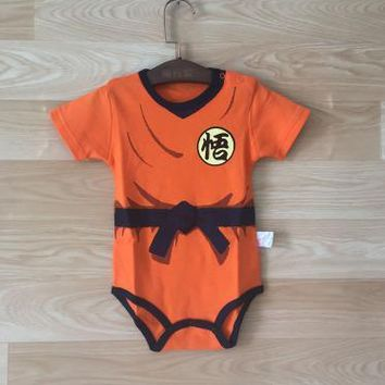 dragon ball costume for baby dragon ball baby clothes sun wukong cosplay baby cosplay costumes sun wukong costume monkey costume