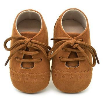 Baby  Shoes Soft Moccasins