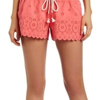 Roxy Juniors Sun Gypsy Shorts