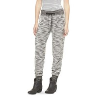Pleated Front Slim Jogger - Miss Chievous