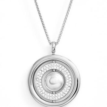 Women's Nadri Long Pendant Necklace