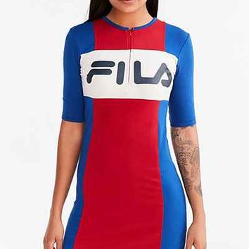 Lookbook: FILA + UO - Urban Outfitters