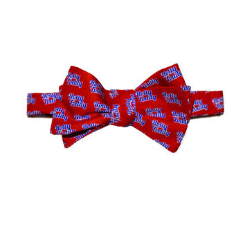 Hotty Toddy Bow