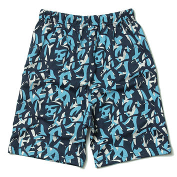 Pants Cotton Summer Men's Fashion Couple Shorts [10277046535]