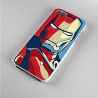 Iron Man 3 Art Iphone 5s Case