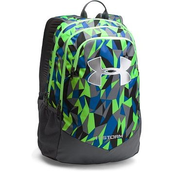19caf4fb43 Under Armour Boy s UA Storm Scrimmage Backpack