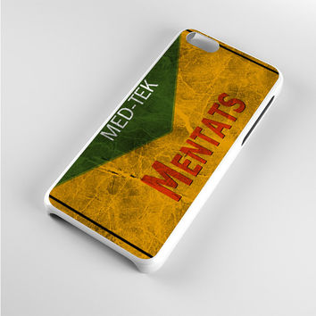 Fallout 3 Mentats iPhone 5c Case