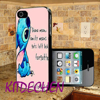 iphone 4/4s,5/5s,5c, samsung galaxy s3,s4,s5, galaxy note 3,2, ipod touch 4/5 with design lilo and stitch