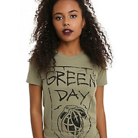Band T-Shirts & Music T-Shirts | Hot Topic