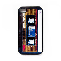 Cassette Tape iPhone 4 Case New iPhone 4 & iPhone by afterimages