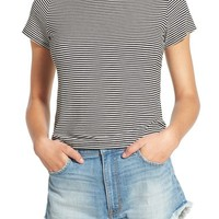 Project Social T Stripe Tee | Nordstrom