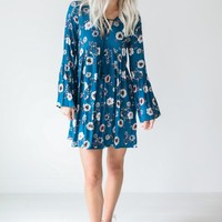 Blossom Boho Dress - Luca + Grae