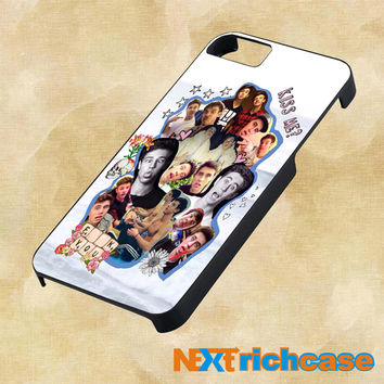 Cameron Dallas and Nash Grier For iPhone, iPod, iPad and Samsung Galaxy Case