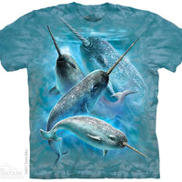 3423 Narwhals