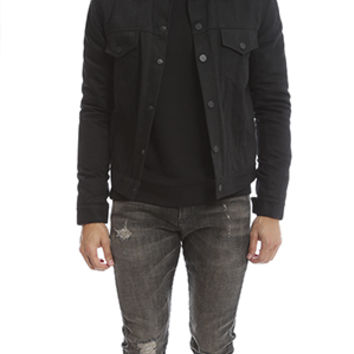 Acne Jam Bat Jacket