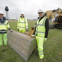 Work starts on £1bn Manchester Airport transformation programme | Aviation