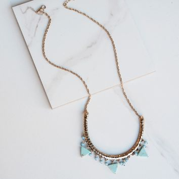 Kirra Tate Samara Necklace