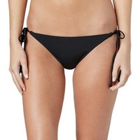 Roxy - Fun and Flirty Mini Tie Side Bottoms