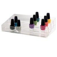 Bella Multi-Level Nail Polish Organizer