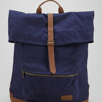 OBEY Uptown Roll-Top Backpack