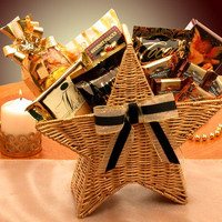 Youre a Shining Star Gift Basket (Med)