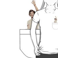 Pocket Harry T-Shirts & Hoodies