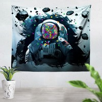 Gumball 3000 Tapestry