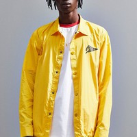 FairPlay Raider Coach Jacket | Urban Outfitters