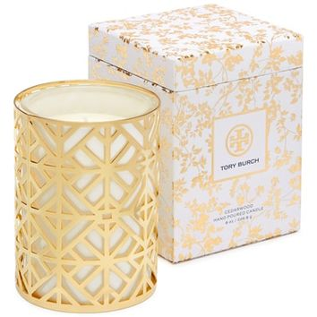 Tory Burch Cedarwood Candle | Nordstrom