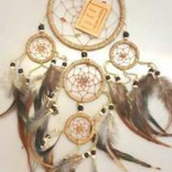 "5"" Natural dream catcher"