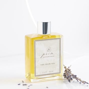 Free People The Hair Oil
