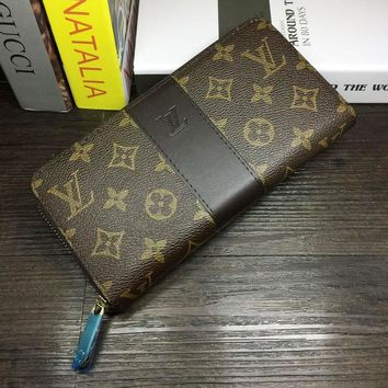 LV Fashion Women Sexy Small Bag Brown G-MYJSY-BB