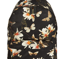 Givenchy | Backpack in printed canvas | NET-A-PORTER.COM