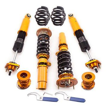 Coilovers for BMW E46 3 Series 320 325 330 Suspension Strut Shock Absorber