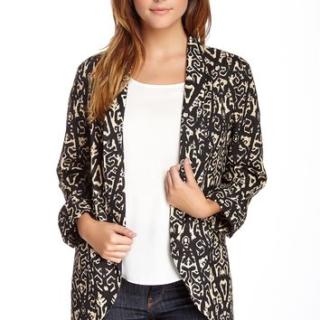 Lush | Bed Jacket (Juniors) | Nordstrom Rack