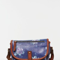 's Printed Crossbody Bag (Multi)
