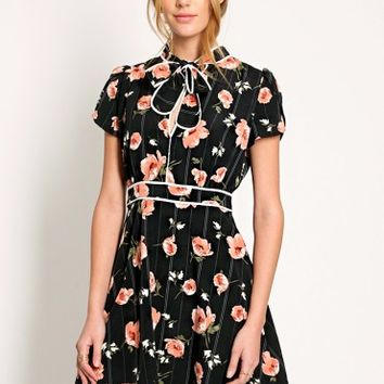 Enchanted Blooms Dress