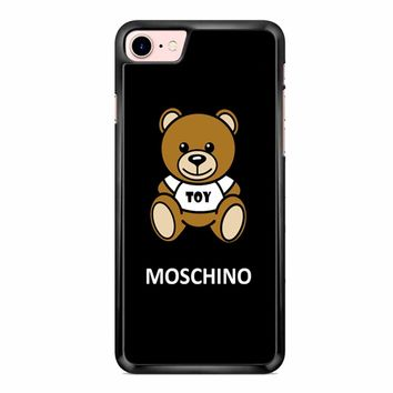 Moschino Toy iPhone 7 Case