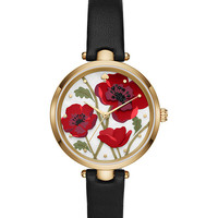 poppy holland strap watch | Kate Spade New York