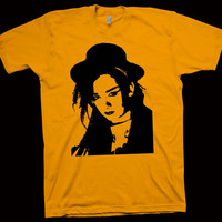 Boy George T-Shirt Culture Club Erasure Blondie Erasure Madonna Kylie Minogue
