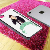 Troye Sivan Cover iPhone 5/5S/5C/4/4S, Samsung Galaxy S3/S4, iPod Touch 4/5, htc One X/x+/S