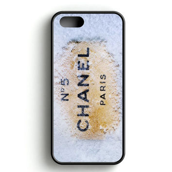 Chanel Paris Logo iPhone 5 | 5S Case