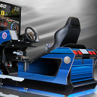 Redline GT Racing Game @ Sharper Image