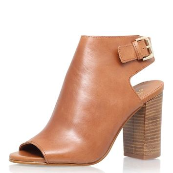 **Assent Slingback Shoe Boot By Carvela - Shoes