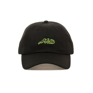 Poison inspired Say ...Ahh Mom Dad Hat - Baseball Cap / Baseball Hat