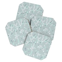 Mareike Boehmer My Favorite Pattern 5 Coaster Set