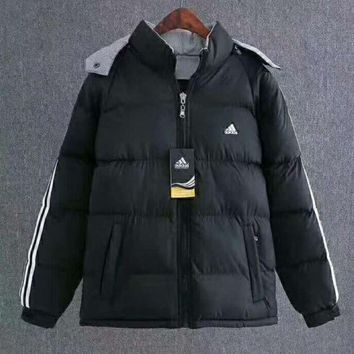PEAPUF3 ADIDAS Winter Down jacket Casual Thick Parka Men Outwear Down jacket coat G-A001-MYYD