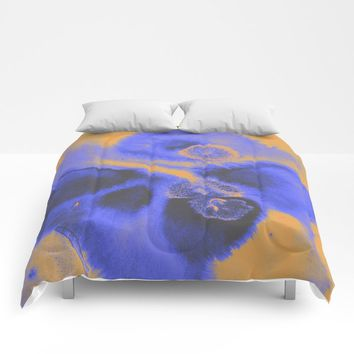 Dance in the Sun Comforters by duckyb