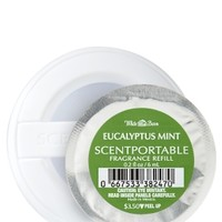 Scentportable Fragrance Refill Eucalyptus Mint